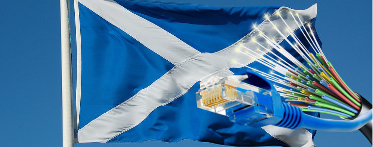 £15.6m more for Scotland superfast broadband