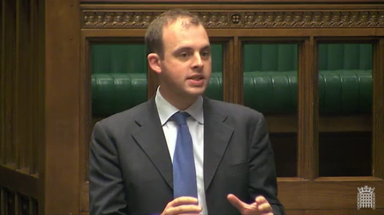 Exclusive: Matt Warman MP fighting 'absurd' broadband speed rules