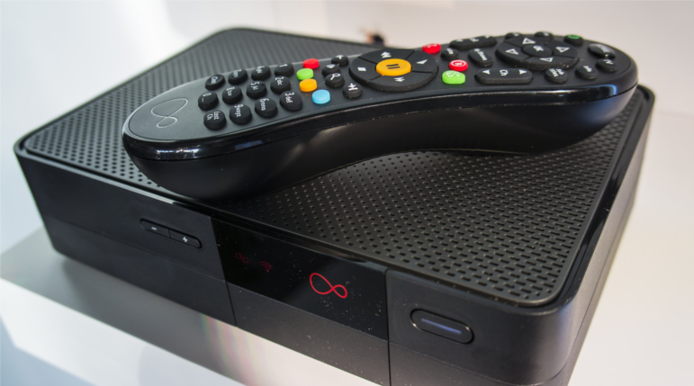 Virgin Media V6 TiVo box comes with new one month broadband deals