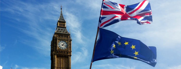 Brexit fuels fears: One in five worry finances in trouble