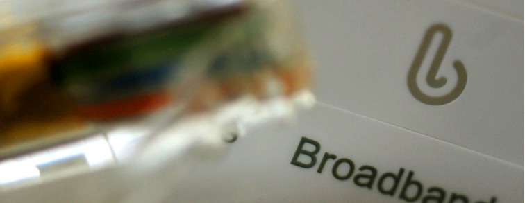 Broadband speed ads are fraud, says MP 1