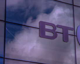 BT fined record £42m for delays to installing broadband