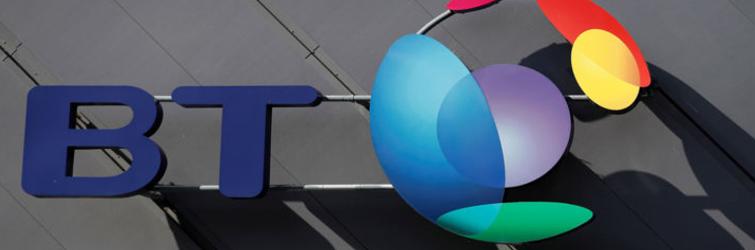 BT tops broadband complaints as numbers soar 1