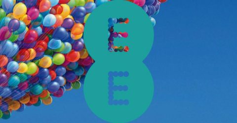 EE float balloons and drones to boost 4G mobile blackspots