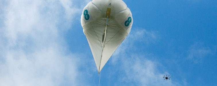 EE to float balloons and drones to boost 4G mobile blackspots 2