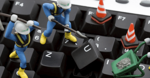 How to declutter: Spring cleaning your computer for better security