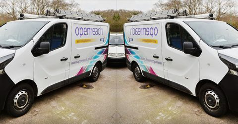 Openreach split from BT in landmark broadband deal