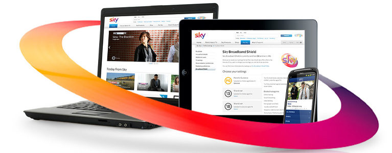 Sky Broadband cheaper for 18 months in price drop