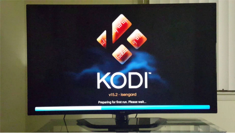 Kodi Amazon Fire TV stick stream