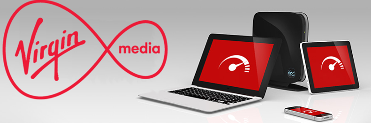 Virgin Media now offering one month broadband deals 8