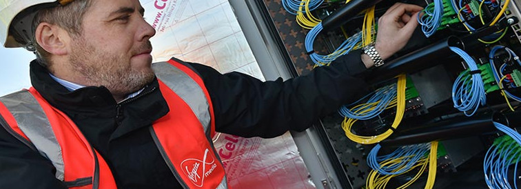 Virgin suspends four after 'overstating' Project Lightning broadband rollout