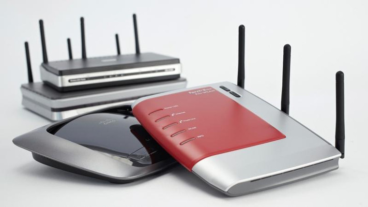 How important is your router? Is it worth upgrading? 2
