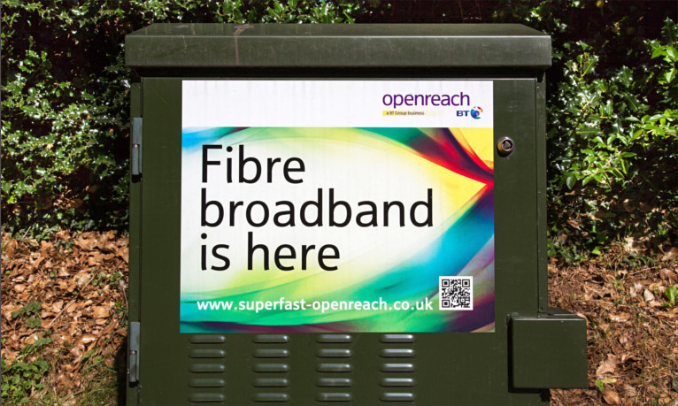 Superfast, hyperfast or ultrafast broadband - what does it all mean? 3