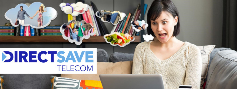 Discount card: How to save £££ with DirectSave broadband