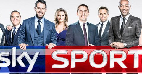 Sky Sports slash prices and drop channels in BT bidding war