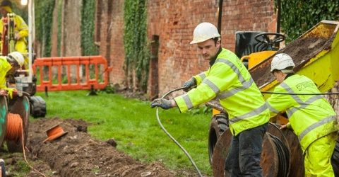 Ofcom: Disabled people now first for broadband fault repairs