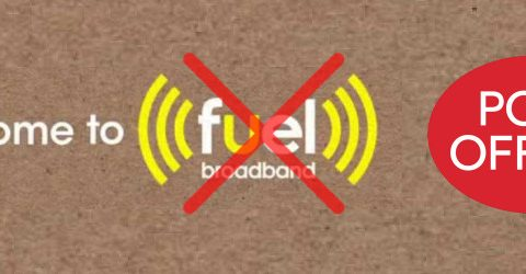 Fuel Broadband second ISP to flop – what now for customers?