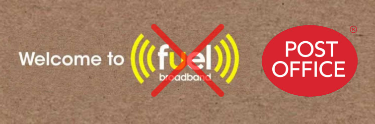 Fuel Broadband second small ISP to flop - what now for customers?
