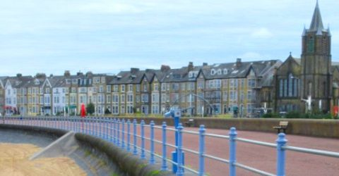 Morecambe coming out of broadband 'dark ages' with Project Lightning