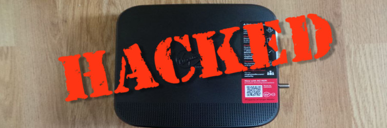 Virgin Super Hub routers got hacked: Are you still at risk?