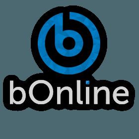 bOnline logo