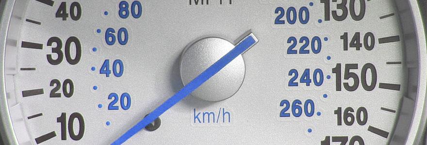 Broadband Speed Test