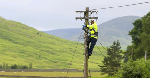 BT cash 'hugely negative' for Scottish broadband, minister claims