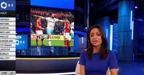 BT Sport Score heads free to Twitter as PL blocks livestreams