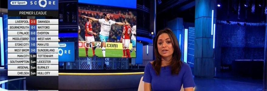 BT Sport Score heads free to Twitter as PL blocks livestreams