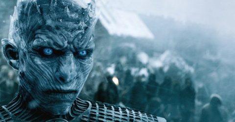Hackers leak Game of Thrones spoilers, scripts