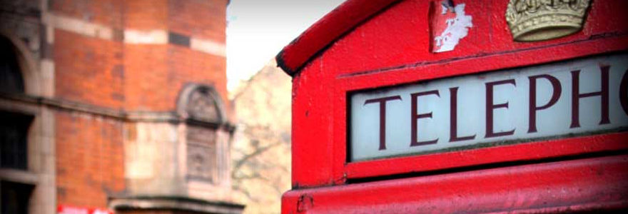 Half of all UK's BT phone boxes are being scrapped