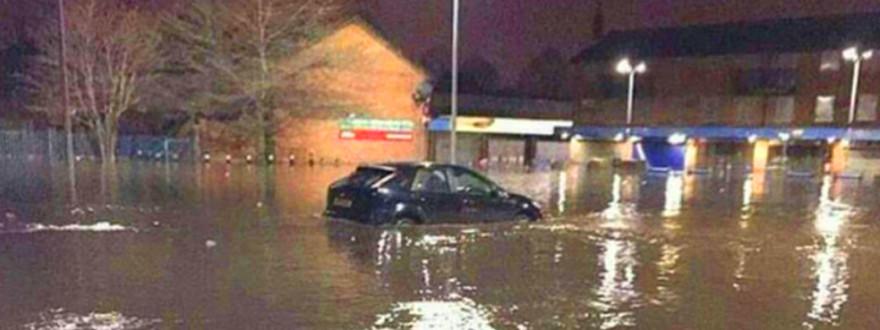 KCOM fined £900,000 for 999 Storm Eva fails