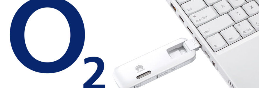 O2 4G mobile broadband now 6 months free