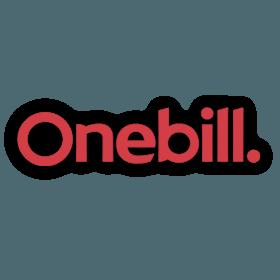 Onebill logo