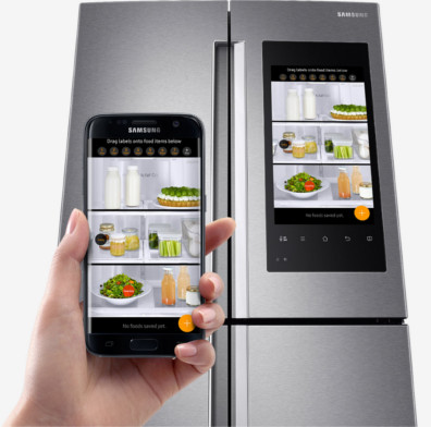 Police want security ratings for 'hackable' smart fridges 1