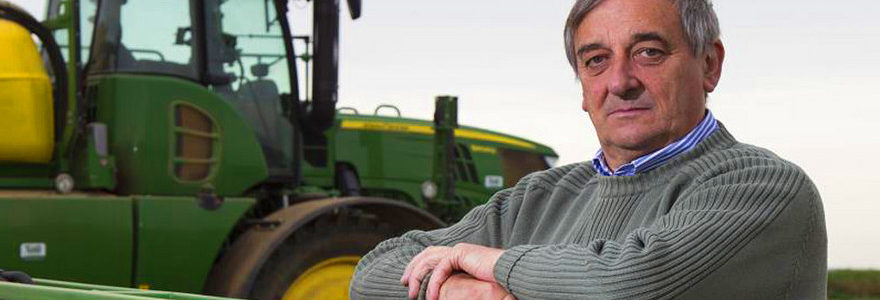 Rural broadband 'stuck in the 1990s', farmers say