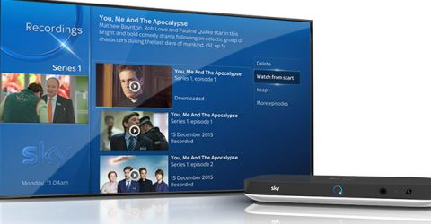 Sky VIP offers big perks for TV and broadband