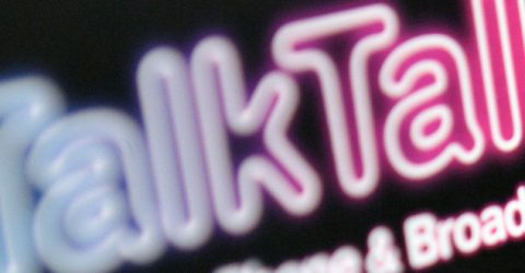 "TalkTalk fined £100,000 as ""rogue staff"" grab customer data"