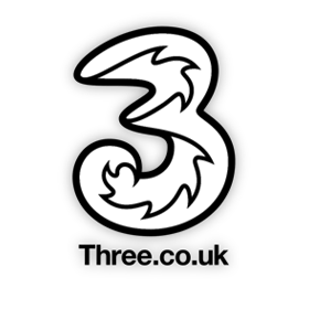 Three 3