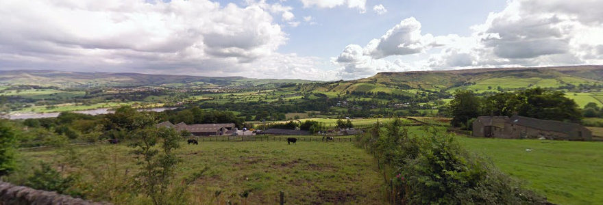 Villages high on a Derbyshire hill getting 1Gbps broadband