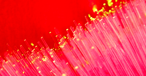 What is Dark Fibre and how will it cut broadband bills?