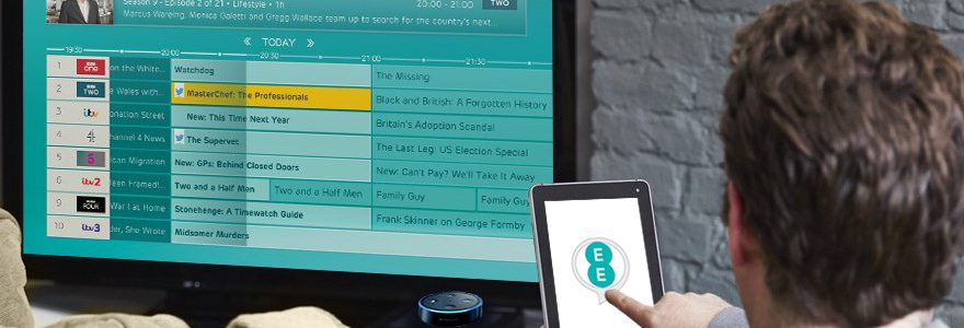 EE 90Mbps WiFi box could kill off rural fixed broadband