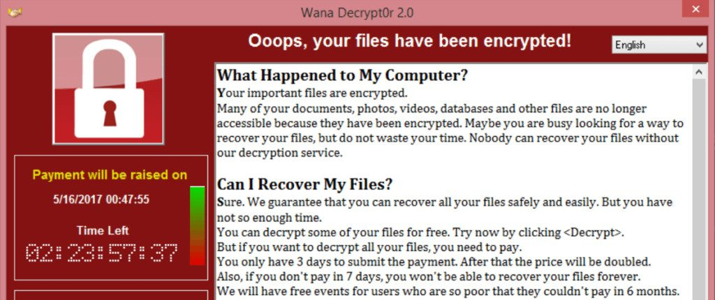 Don't Click: Fake Herbalife email ransomware sweeping globe 7