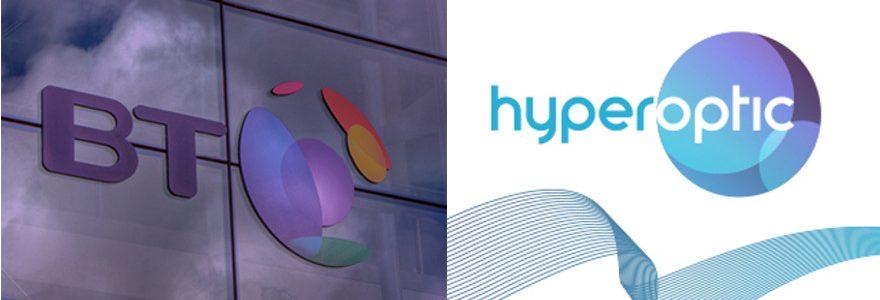 Hyperoptic rebuked over 'false' BT broadband ad
