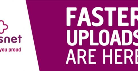 Plusnet upload speed boosted to 9.5Mbps