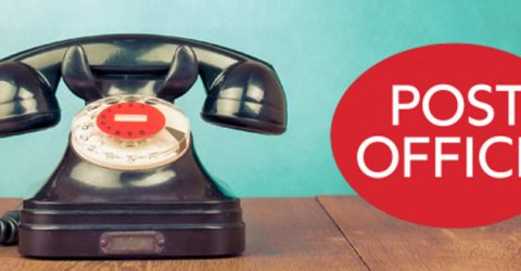 Post Office landline is Ofcom's most complained about