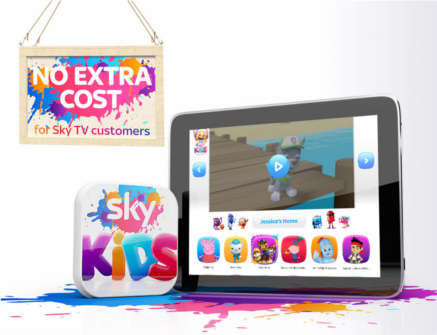 Two day flash sale on Sky Box Sets 1