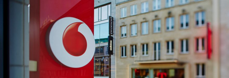 Vodafone ready to splash the cash on 5G, full-fibre