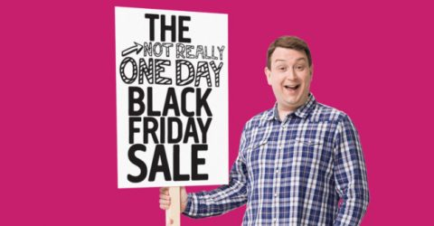 Plusnet Black Friday price drop