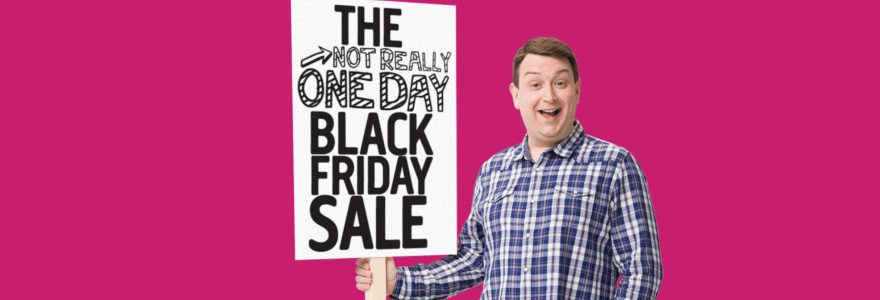 Plusnet drop broadband prices ahead of Black Friday